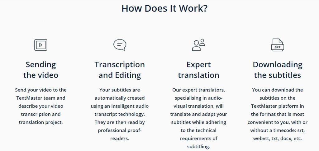 Video Translator