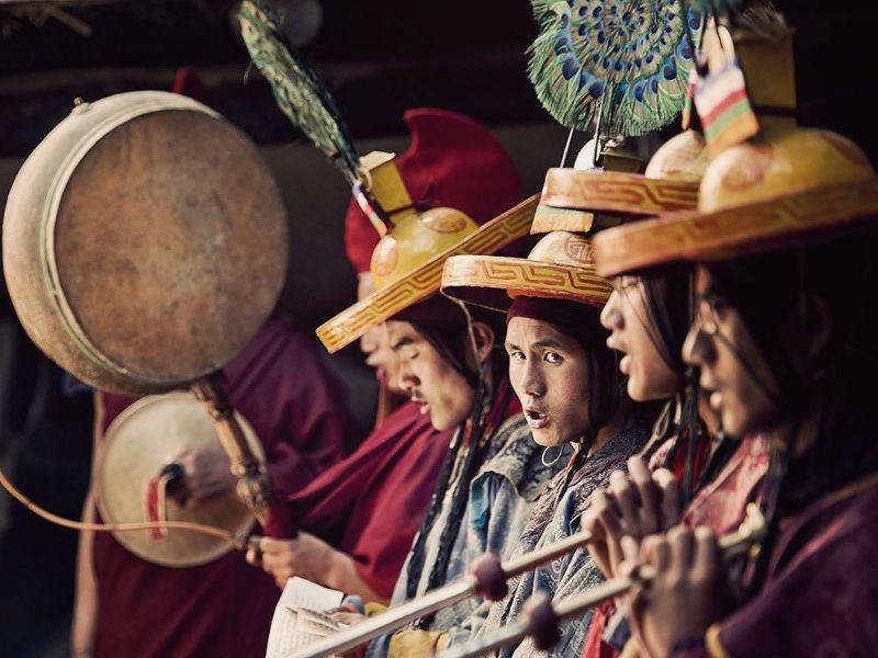 Cultures around the World – The Richness of Unique Cultural Aspects